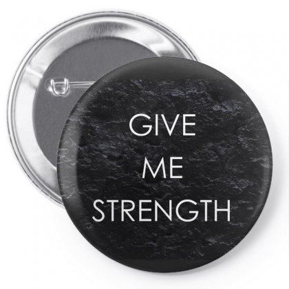 Motivation Strength Patience 136391 3840x2400 Pin-back Button Designed By Ara