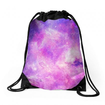 Space Nebula Galaxy 138741 1350x2400 Drawstring Bags Designed By Ara