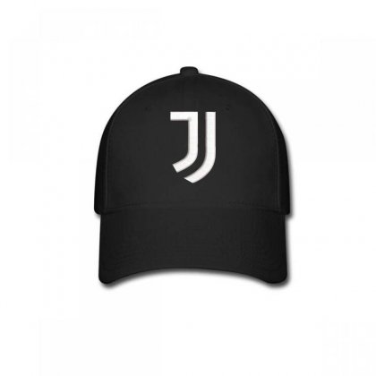 Juventus Embroidery Embroidered Hat Baseball Cap Designed By Madhatter