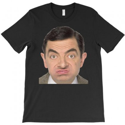 Mr Bean Ideal Birthday Present Or Gift T-shirt Designed By H4syim