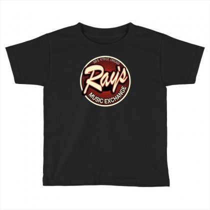 Rays Records Inspired By The Blues Brothers Ideal Birthday Present Toddler T-shirt Designed By H4syim