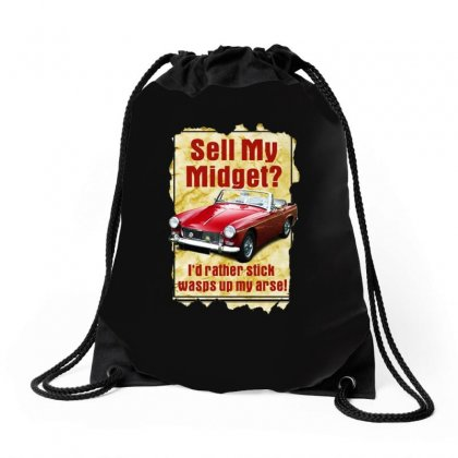 Sell Midget Ideal Christmas Gift Or Present Drawstring Bags Designed By H4syim