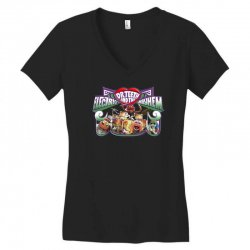 the muppets dr teeth, ideal birthday gift or present Women's V-Neck T-Shirt | Artistshot
