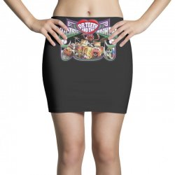 the muppets dr teeth, ideal birthday gift or present Mini Skirts | Artistshot