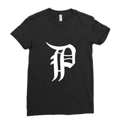 Phantogram Ladies Fitted T-shirt Designed By @riana