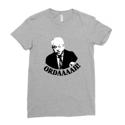 John Bercow   Order Ladies Fitted T-shirt Designed By Sengul