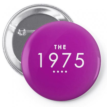 1975 (3) Pin-back Button Designed By @riana