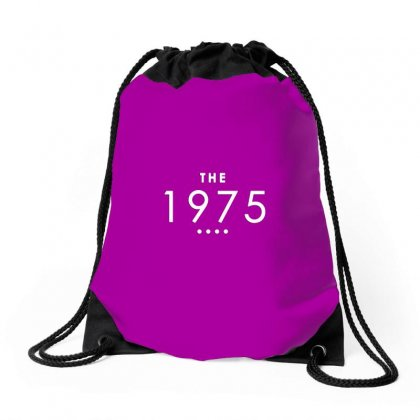 1975 (3) Drawstring Bags Designed By @riana