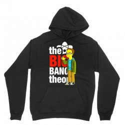 big bang theory leonard, ideal gift or birthday present. Unisex Hoodie | Artistshot