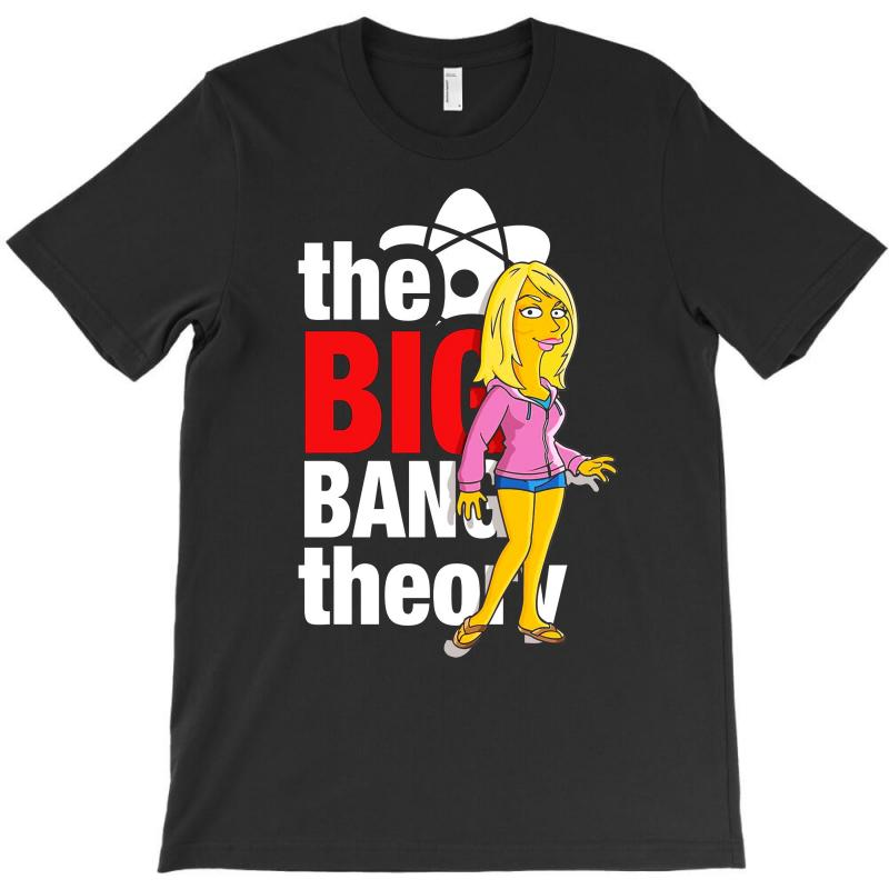 Big Bang Theory Penny, Ideal Gift Or Birthday Present. T-shirt | Artistshot