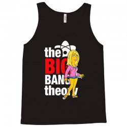 big bang theory penny, ideal gift or birthday present. Tank Top | Artistshot