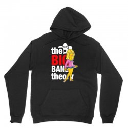 big bang theory penny, ideal gift or birthday present. Unisex Hoodie | Artistshot