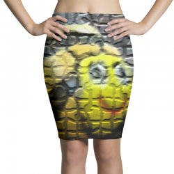 honey bee Pencil Skirts | Artistshot
