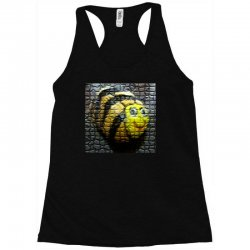 honey bee Racerback Tank | Artistshot