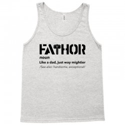fathor for light Tank Top | Artistshot