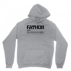 fathor for light Unisex Hoodie | Artistshot