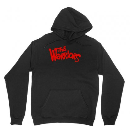 The Warriors Unisex Hoodie Designed By Tee Shop