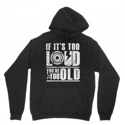 TooLoud The Time is Always Right Sweatshirt