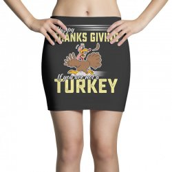 Holiday thanksgiving Turkey Mini Skirts | Artistshot