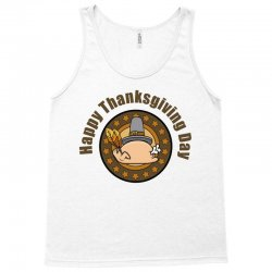 Happy thanksgivings day Tank Top | Artistshot