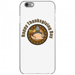 Happy thanksgivings day iPhone 6/6s Case | Artistshot