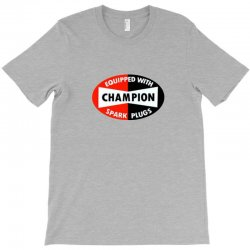 champion merch T-Shirt | Artistshot