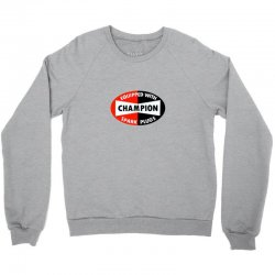 champion merch Crewneck Sweatshirt | Artistshot