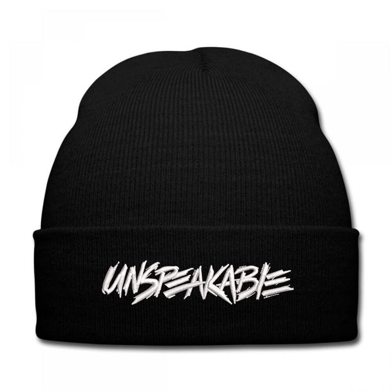 Unspeakable Hat
