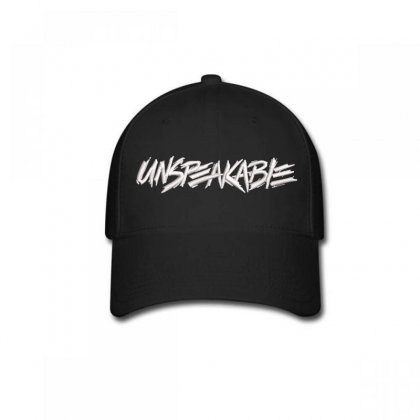 Unspeakable Gaming Baseball Cap Designed By Madhatter