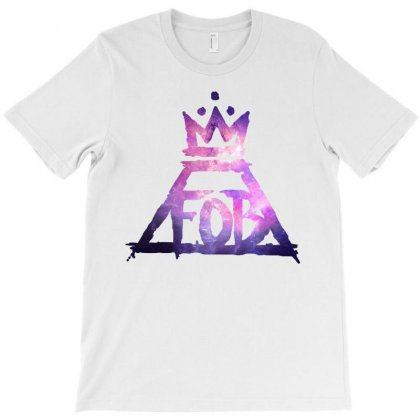 Fall Out Boy T-shirt Designed By Salmanaz