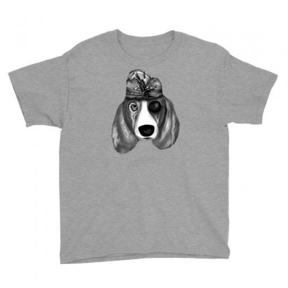 Balinese Dog Youth Tee Designed By Lorex-ads