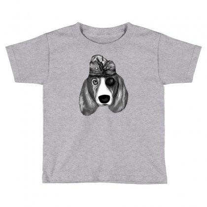 Balinese Dog Toddler T-shirt Designed By Lorex-ads