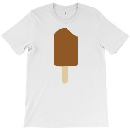 Ice Cream T-shirt Designed By Ujang Atkinson