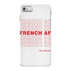 iphone 7 case french