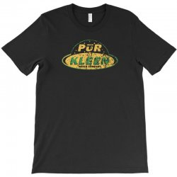 pur & kleen water company T-Shirt | Artistshot
