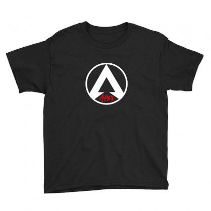 Apex Legends Youth Tee Designed By Willo