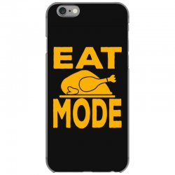 eat mode iPhone 6/6s Case | Artistshot