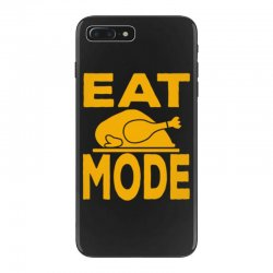 eat mode iPhone 7 Plus Case | Artistshot