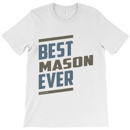 Is Your Name,  Mason. This Shirt Is For You! T-shirt Designed By Chris Ceconello