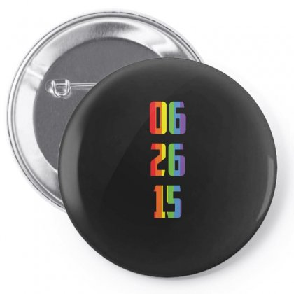 Gay Marriage Equality T Shirt Gay   Lesbian Lgbt Pride T Shirt Pin-back Button Designed By Hung