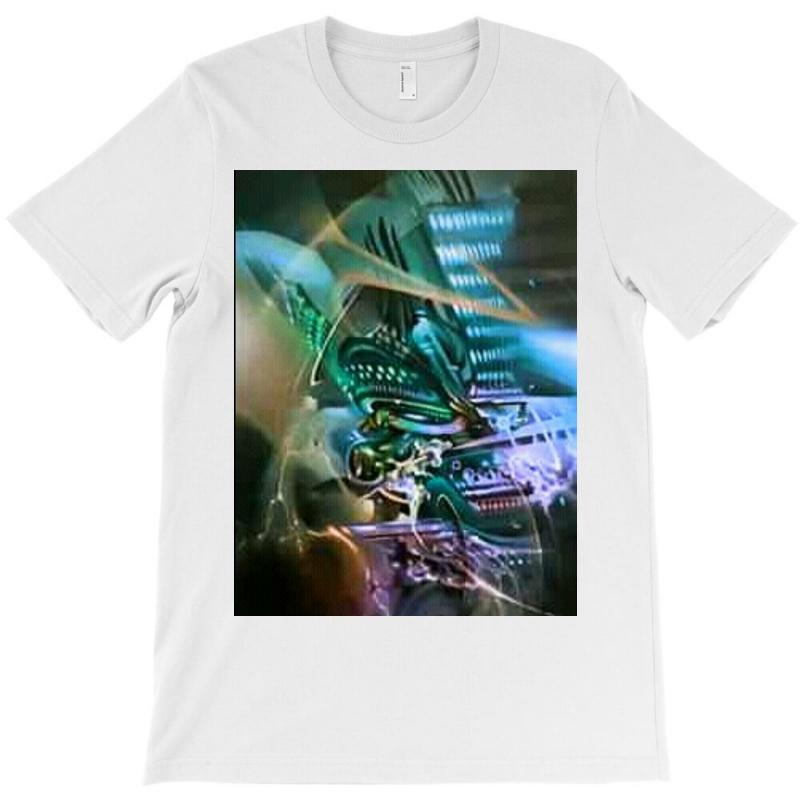 Evolution Theory T-shirt | Artistshot