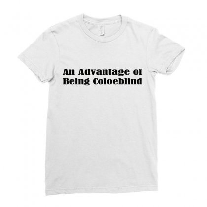 Advantage Ladies Fitted T-shirt Designed By Suryanaagus068