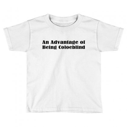Advantage Toddler T-shirt Designed By Suryanaagus068