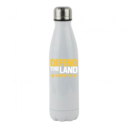 Cleveland Cavaliers Stainless Steel Water Bottle Designed By Vr46