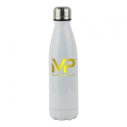Michael Phelps Stainless Steel Water Bottle Designed By Vr46