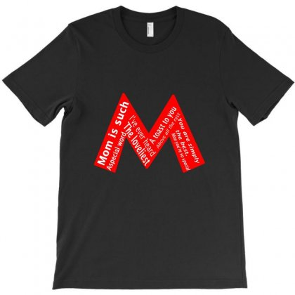 Mom Is Such T-shirt Designed By Anrora