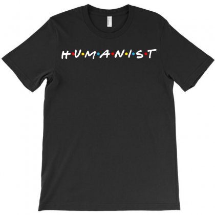 Pivot Of The Humanist Parody T-shirt Designed By Artees Artwork