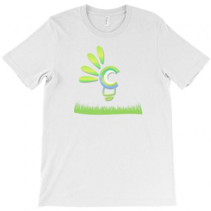 Green Day T-shirt Designed By Medjed