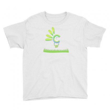 Green Day Youth Tee Designed By Medjed