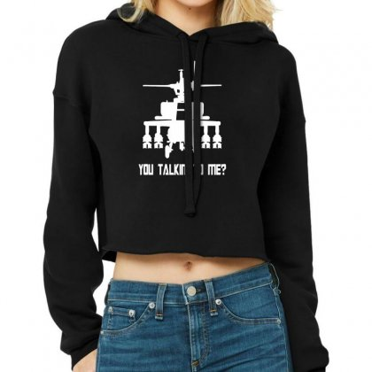 Helicopter T Shirt Funny Taxi Driver Cropped Hoodie Designed By Tonyhaddearts